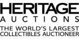 Sponsor - Heritage Auctions