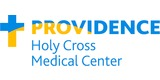 Sponsor - Providence Holy Cross Medical Center