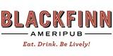 Sponsor - Blackfinn Ameripub