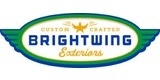 Sponsor - Brightwing Exteriors