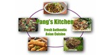 Sponsor - Pang's Kitchen
