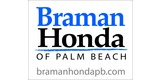Sponsor - Braman Honda of Palm Beach