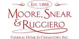 Sponsor - Moore, Snear & Ruggiero Funeral Home & Crematory, Inc.