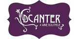 Sponsor - DCanter: A Wine Boutique