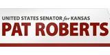 Sponsor - Senator Pat Roberts