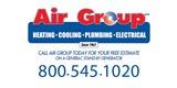 Sponsor - Air Group