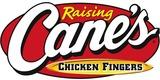 Sponsor - Raising Cane's