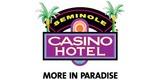Sponsor - Seminole Casino Hotel Immokalee