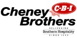 Sponsor - Cheney Brothers