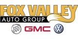 Sponsor - Fox Valley Auto Group