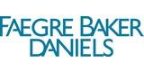 Sponsor - Faegre Baker Daniels