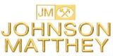 Sponsor - Johnson Matthey
