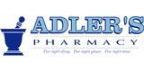Sponsor - Adler's Pharmacy
