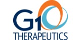 Sponsor - G1 Therapeutics