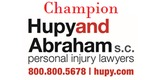 Sponsor - Hupy & Abraham