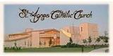 Sponsor - Saint Agnes Catholic Church