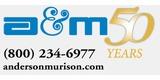 Sponsor - Anderson & Murison