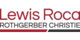 Sponsor - Lewis Roca