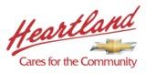 Sponsor - Heartland Chevrolet