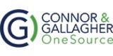 Sponsor - Connor & Gallagher