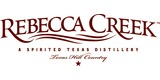 Sponsor - Rebecca Creek Distillery