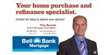 Sponsor - Bell Bank Mortgage