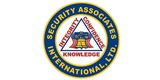 Sponsor - Security Associates