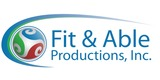 Sponsor - Fit and Able Productions, Inc.