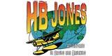 Sponsor - HB Jones