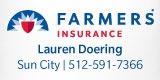 Sponsor - Farmers Insurance