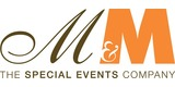 Sponsor - M&M Event Rental