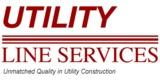 Sponsor - Utility Line Services