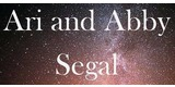 Sponsor - Abby and Ari Segal
