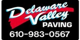 Sponsor - Delaware Valley Paving
