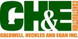 Sponsor - CH&E