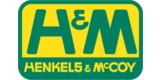 Sponsor - Henkels & McCoy