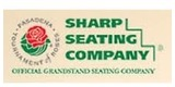Sponsor - sharp seating