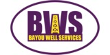 Sponsor - Bayou Well Services