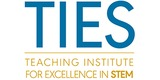 Sponsor - TIES Teaching Institute for Excellence in STEM