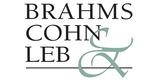 Sponsor - Brahms Cohn Leb