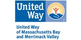 Sponsor - United Way of Massachusetts Bay and Merrimack Valley