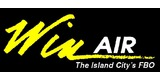 Sponsor - Win Air