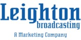 Sponsor - Leighton Broadcasting