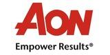 Sponsor - Aon