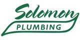 Sponsor - Solomon Plumbing