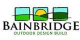 Sponsor - Bainbridge Outdoor Design Build