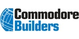 Sponsor - Commodore Builders
