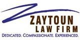 Sponsor - Zaytoun Law