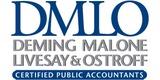 Sponsor - Deming Malone Livesay & Ostroff