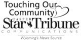 Sponsor - Casper Star-Tribune